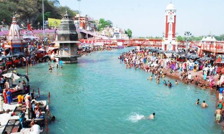 Uttarakhand High Court Grants River Ganga Rights Equal to Humans