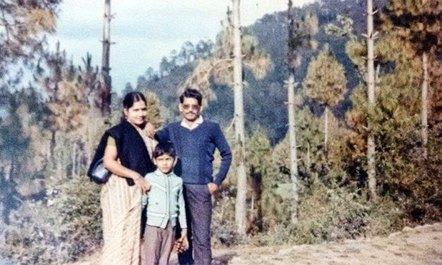 A Trip to Kedarnath and Badrinath