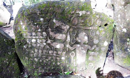 Archaeologists Stumble Across Ruins of a Forgotten Civilization in Mizoram