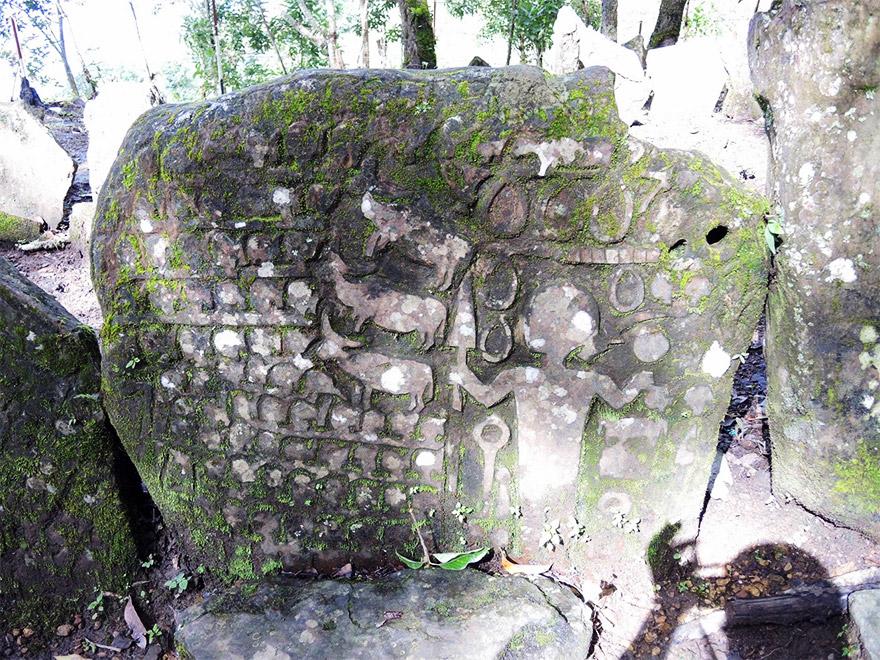 Archaeologists Stumble Across Ruins of a Forgotten Civilization in Mizoram