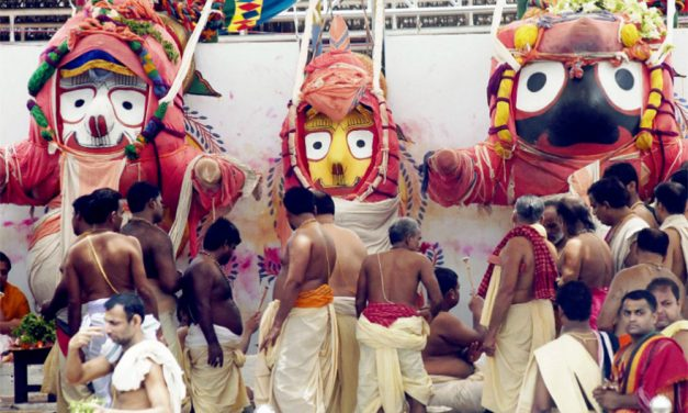Thoughts on Puri Jagannatha Temple's Discrimination Against Foreign Devotees