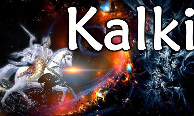 Shambhala – The Birth Place of Kalki
