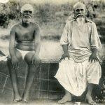 Ganapati Muni and His Vision of Parashurama