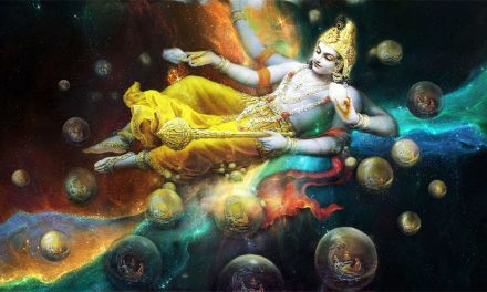 The Science of Ishavasya Upanishad