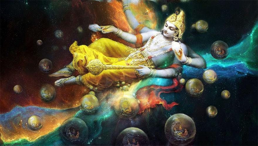 The Science of Ishavasya Upanishad