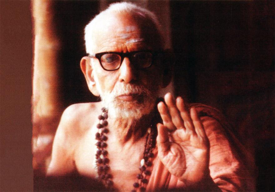The Miracles of Kanchi Paramacharya