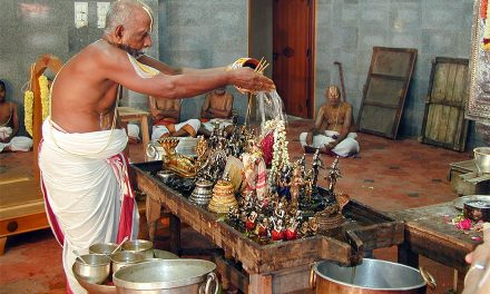 Temple Pujas and Archanas to be Taxed by Government. What About Churches and Mosques?