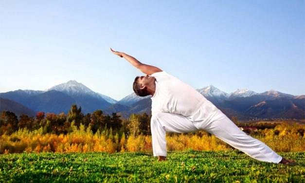 5 Popular Types of Yoga and Whom They Are Suitable For