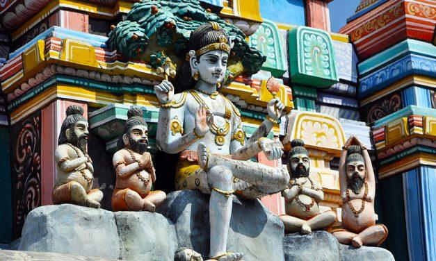 The Science of Shvetashvatara Upanishad