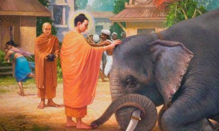The Buddha and Caste