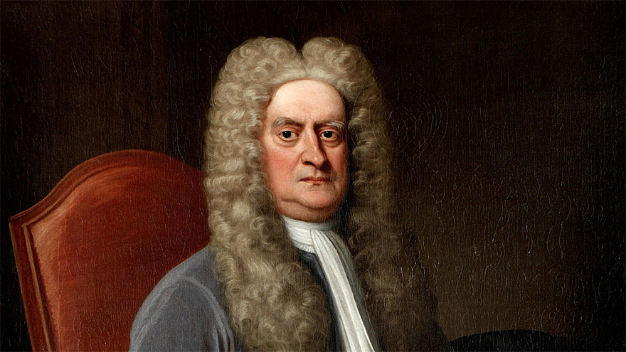 Indians Predated Newton 'Discovery' by 250 Years