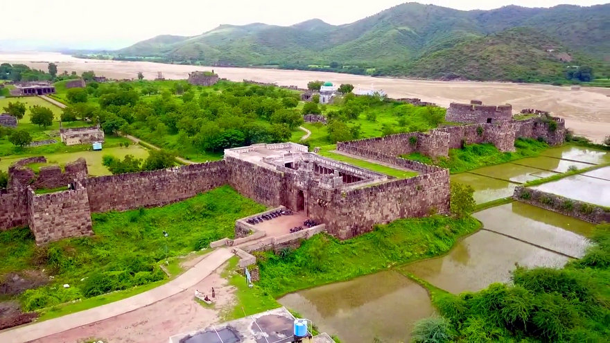 Siddavatam Fort – Witness to 700 Years of History