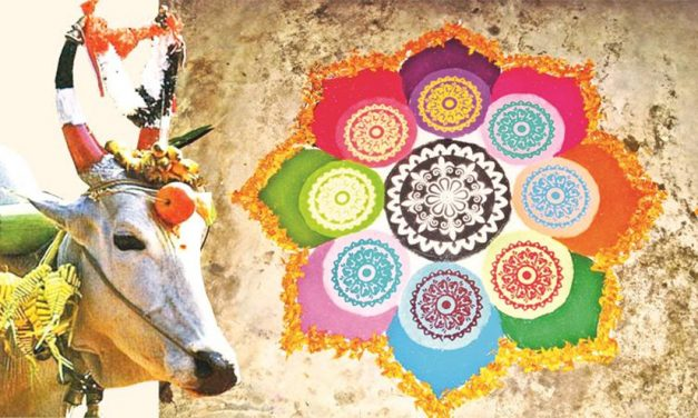 What is Makara Sankranti?