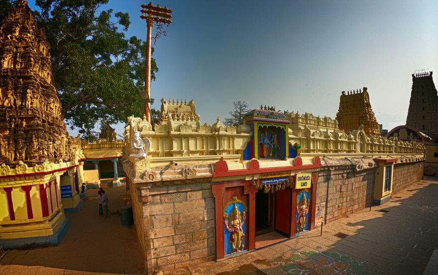 Talpagiri – Sri Ranganathaswami Kshetram