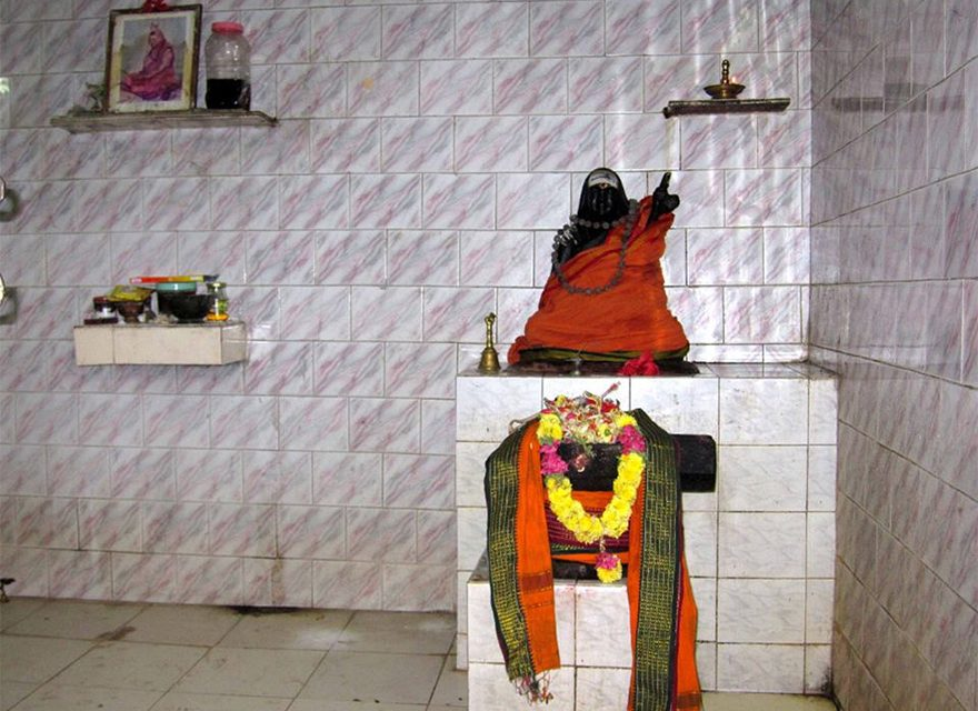 Sengalipuram Vaidhyanatha Dikshithar or Sengalipuram Muthannaval (1830–1893)