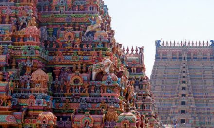 Gopuram – Our Awesome Temple Towers