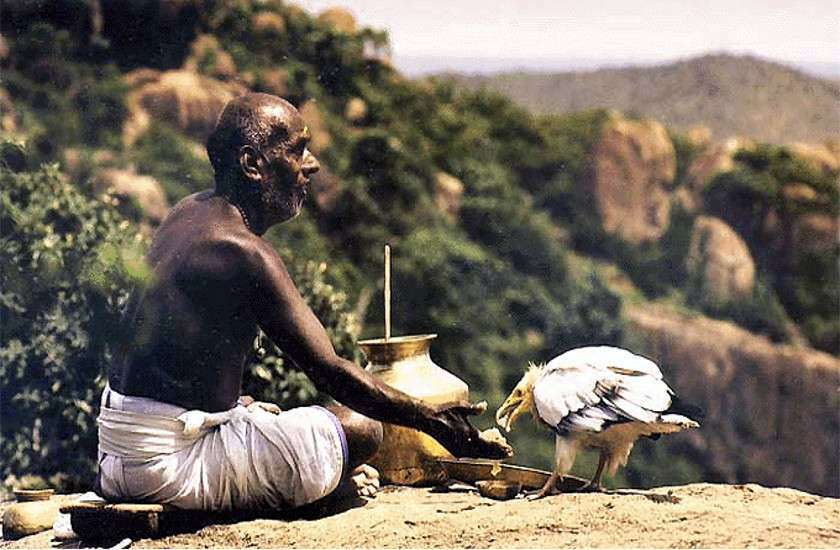 Thirukazhukundram – Ancient Temple of the Mystic Eagles