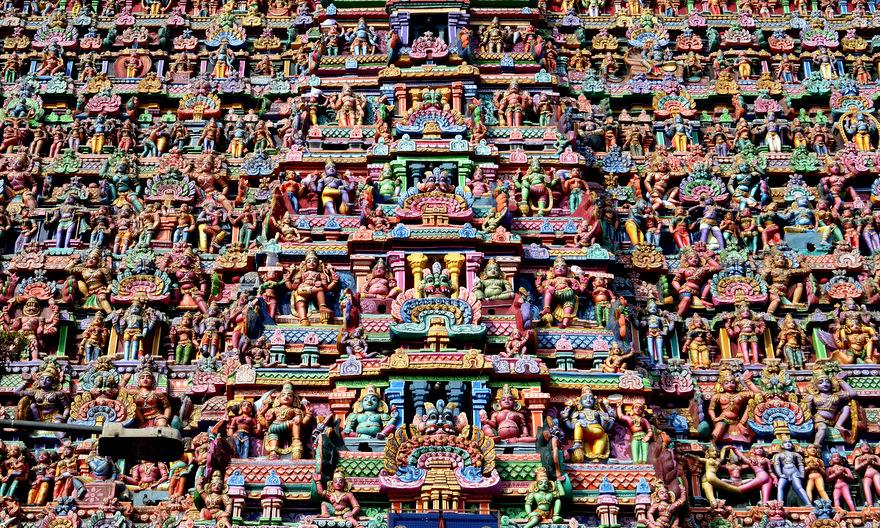 Sarangapani Temple of Kumbakonam