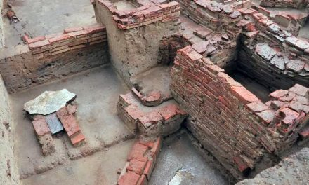 Major discovery in Tamil Nadu's Keezhadi: A possible link to Indus Valley Civilisation